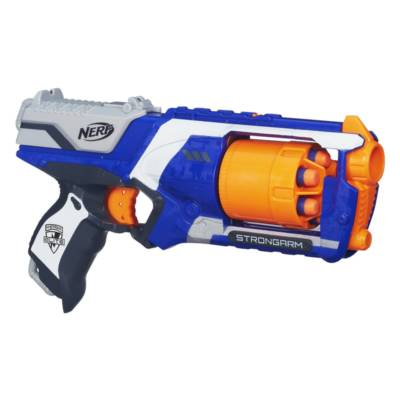 Toy Foam Blasters Buying Guide