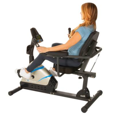 Exercise Bikes Top 10 Rankings