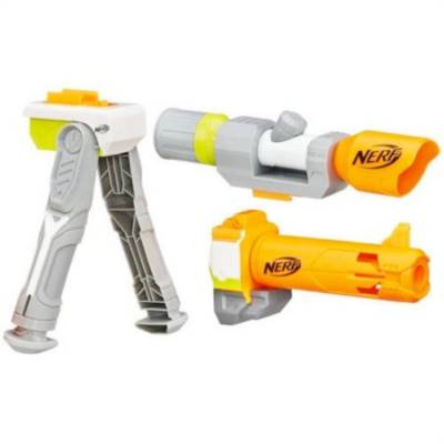 Toy Foam Blasters Top 10 Rankings