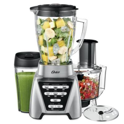 Food Processors Top 10 Rankings