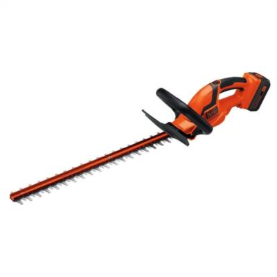 Hedge Trimmers Buying Guide