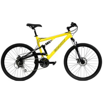 Mountain Bikes Buying Guide