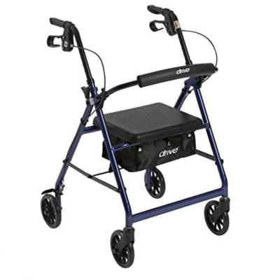 Rollators & Walkers Buying Guide