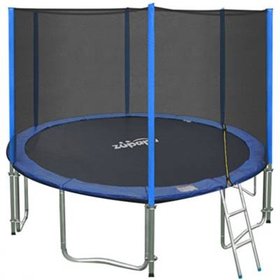 Trampolines Buying Guide