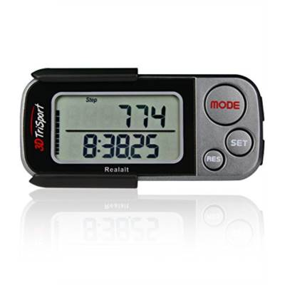 Pedometers Buying Guide