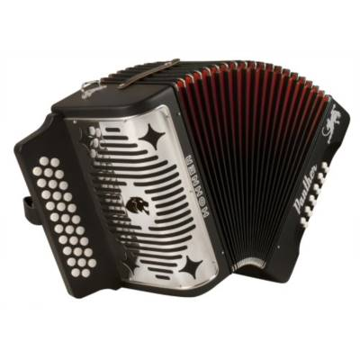 Accordions Buying Guide