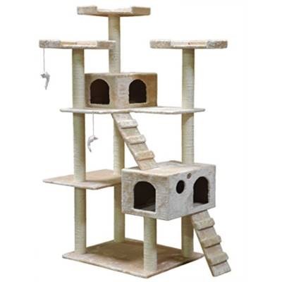 Cat Activity Tree Buying Guide