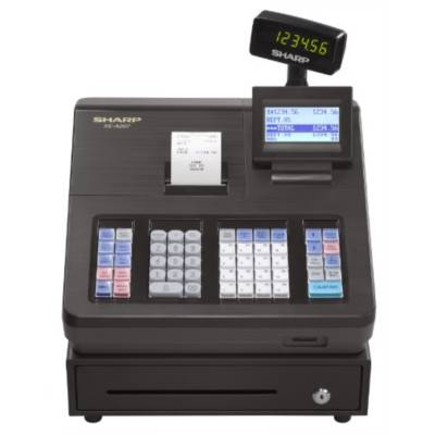 Cash Register Buying Guide