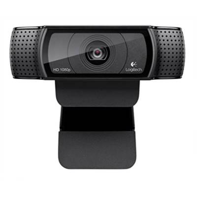 Webcams Buying Guide