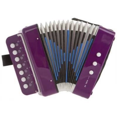 Accordions Top 10 Rankings