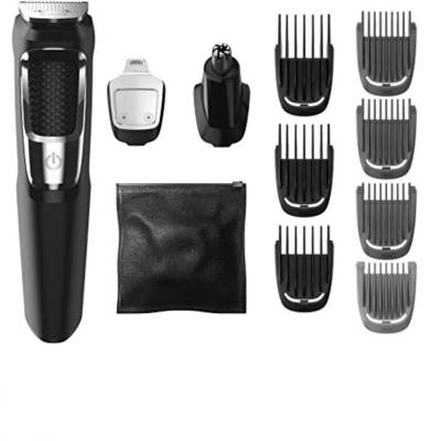 Beard Trimmer Buying Guide