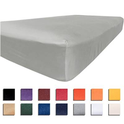 Fitted Bed Sheet Top 10 Rankings