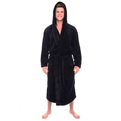 Men's Bathrobe Buying Guide