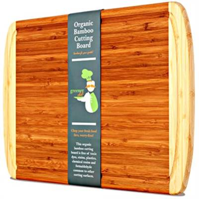 Cutting Board Buying Guide