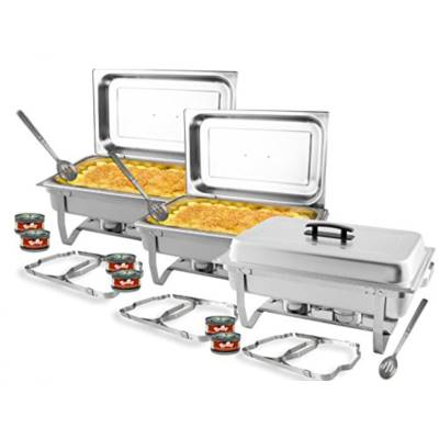 Chafing Dish Buying Guide