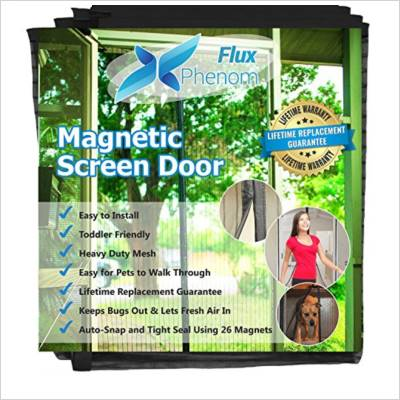 Screen Door Buying Guide