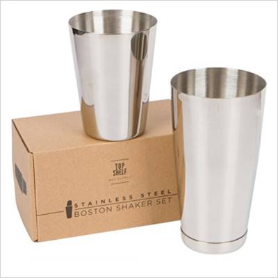 Cocktail Shaker Buying Guide