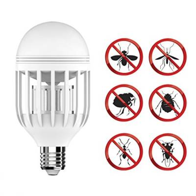Bug Zapper Buying Guide