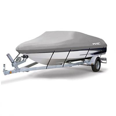 Boat Cover Buying Guide