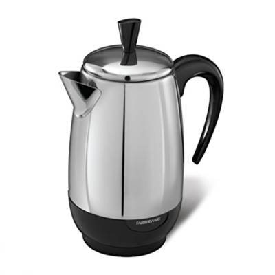 Coffee Percolator Top 10 Rankings