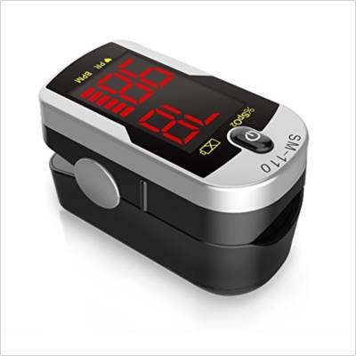 Pulse Oximeter Buying Guide