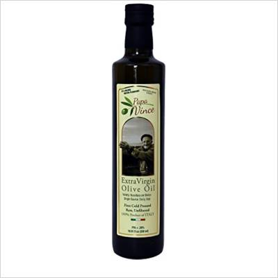 Olive Oil Buying Guide