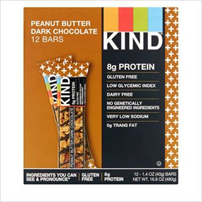 Protein Bar Buying Guide
