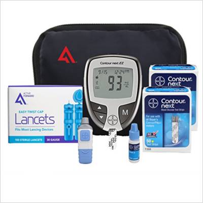 Glucometer Buying Guide