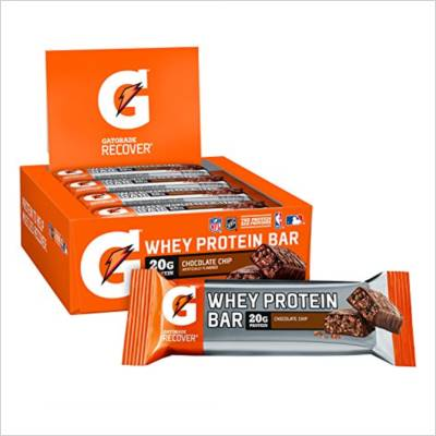 Protein Bar Top 10 Rankings