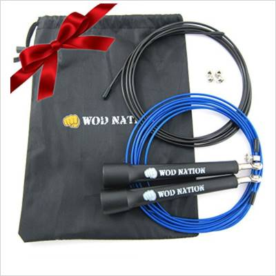 Jump Rope Buying Guide