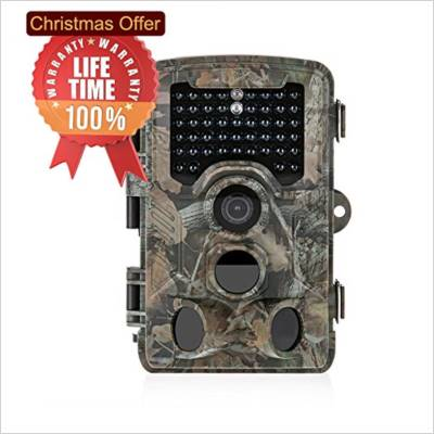 Game Camera Buying Guide