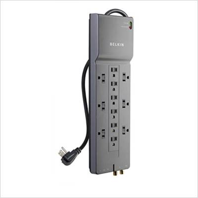 Surge Protector Buying Guide