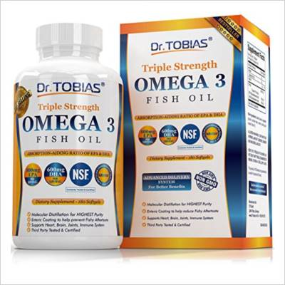 Omega 3 Buying Guide