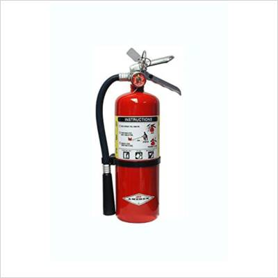Fire Extinguisher Top 10 Rankings