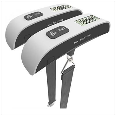 Luggage Scale Buying Guide
