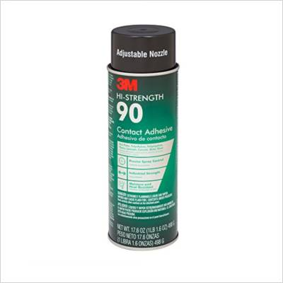 Aerosol Adhesive Buying Guide