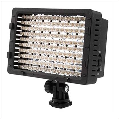 On-Camera Video Lights Buying Guide