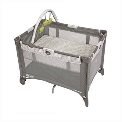 Baby Playard Buying Guide