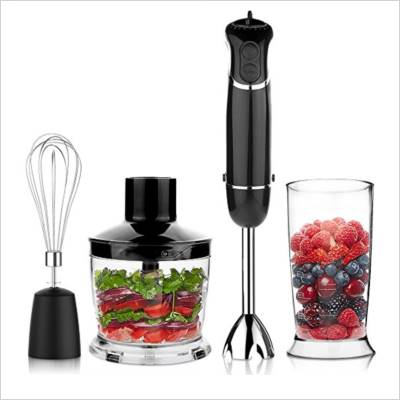 Hand Blender Buying Guide