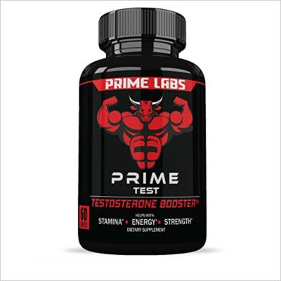 Testosterone Booster Buying Guide