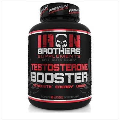 Best Testosterone Booster Top 10 Rankings May 2018 Ranky10