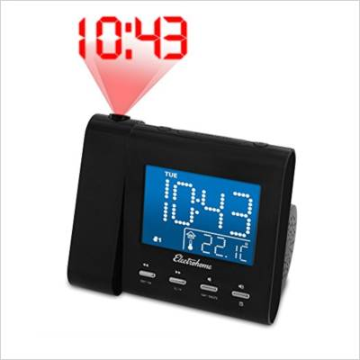 Clock Radio Buying Guide