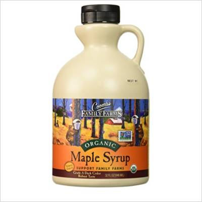 Maple Syrup Buying Guide