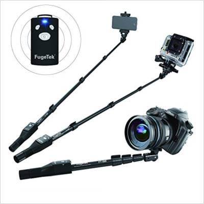 Selfie Stick Buying Guide