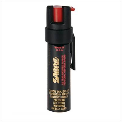 Pepper Spray Buying Guide