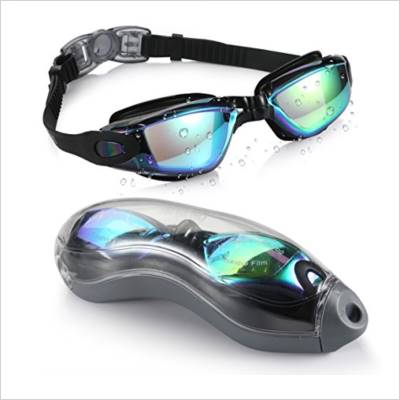 Swimming Goggles Buying Guide