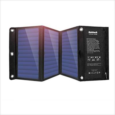 Cell Phone Solar Charger Buying Guide