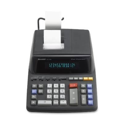Printing Calculator Buying Guide