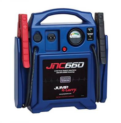 Jump Starter Buying Guide