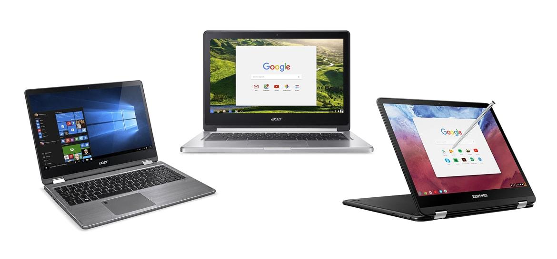 2 in 1 Laptop Top 10 Rankings